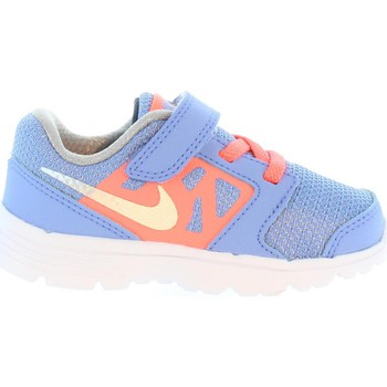 Chaussures Enfant Baskets mode Nike 685164 DOWNSHIFTER 6 TD Azul