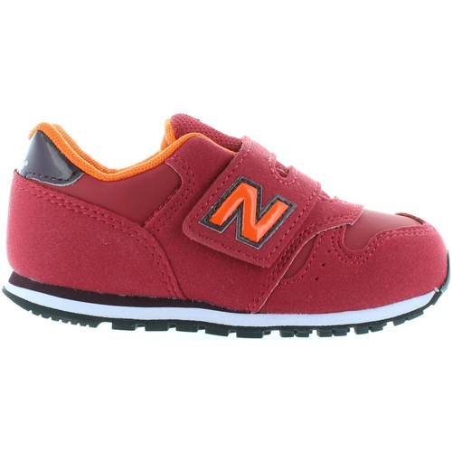 Chaussures Enfant Baskets mode New Balance KV373Z6I Rojo