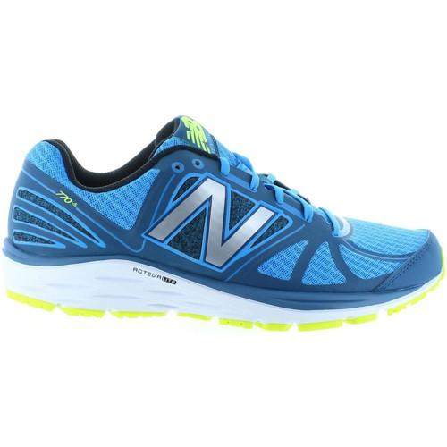 Chaussures Homme Baskets mode New Balance M770BB5 Azul