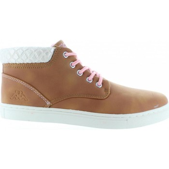 Chaussures Enfant Boots Kappa 302DFE0 CIT KID Marrón