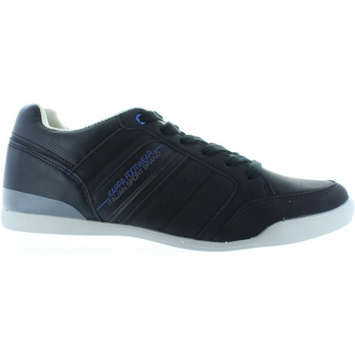 Chaussures Homme Baskets mode Kappa 303N1T0 BATOU Negro