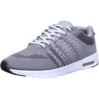Chaussures Homme Baskets basses Reservoir Shoes Reno Titanium Gris