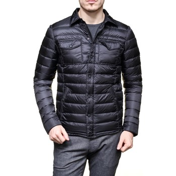 Vêtements Homme Doudounes Jott Just Over The Top Cris H16 999 Noir Noir
