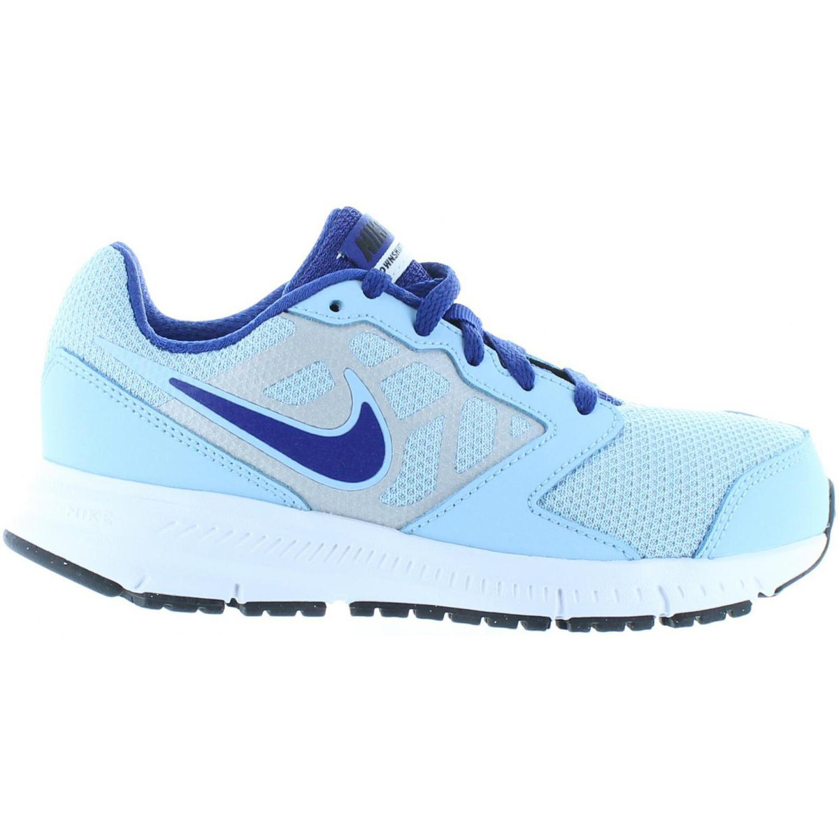 Nike 685167 DOWNSHIFTER 6 GS Gris