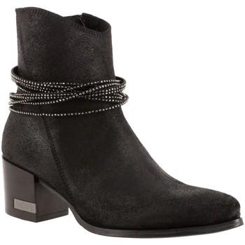 Bottines / Boots Guess flpia3 noir 350x350