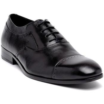 Chaussures Homme Derbies Dillinger Joffrey Noir