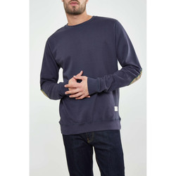 Vêtements Homme Sweats Bellfield Sweat Shirt  Lethbridge Marine Homme Marine