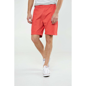 Vêtements Homme Shorts / Bermudas Cheap Monday Shorts  Kenneth Rose Homme Rose