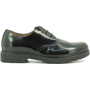 Derbies Nero Giardini A604490U Richelieus Man