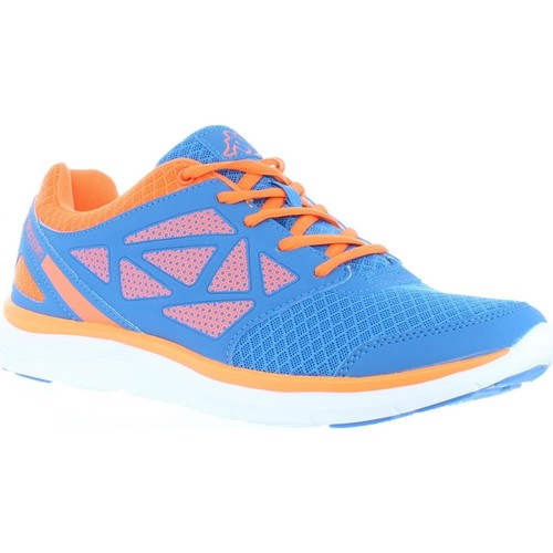 Chaussures Homme Baskets mode Kappa 303N3V0 FANGER Azul
