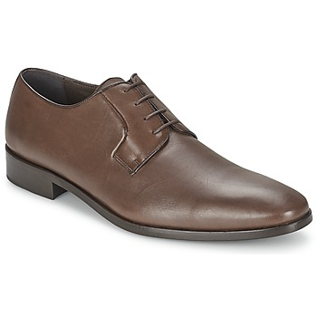 Chaussures Homme Derbies So Size HOLMES Marron