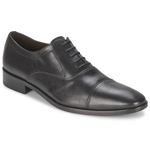 Chaussures Homme Richelieu So Size INDIANA Noir