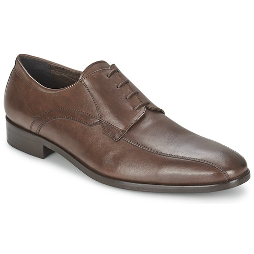 Chaussures Homme Derbies So Size CURRO Marron