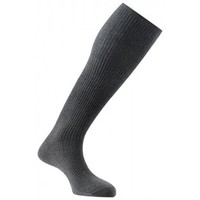 Accessoires Homme Chaussettes Innov'active Chaussettes relaxantes Anthracite
