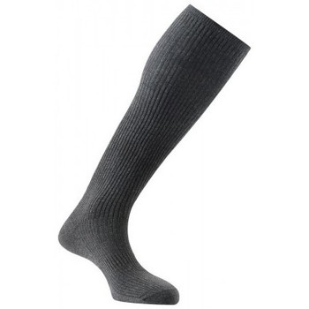 Accessoires Homme Chaussettes Innov'activ Chaussettes relaxantes Anthracite