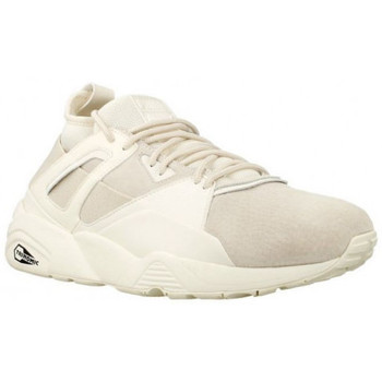 Chaussures Homme Baskets basses Puma Blaze of Glory Sock Core - Ref. 362038-02 Blanc