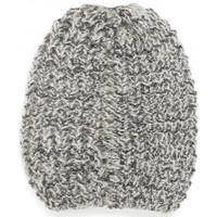 Accessoires textile Femme Bonnets Le Temps des Cerises Bonnet  Glory Silver 35