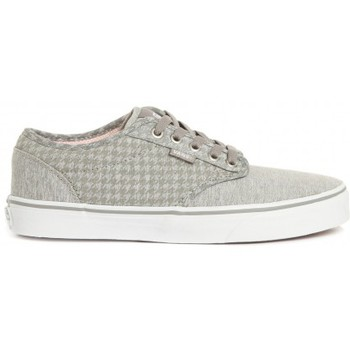 Chaussures Femme Baskets basses Vans Atwood Wn Gris