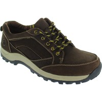 Chaussures Homme Baskets basses Cotswold Nailsworth marron