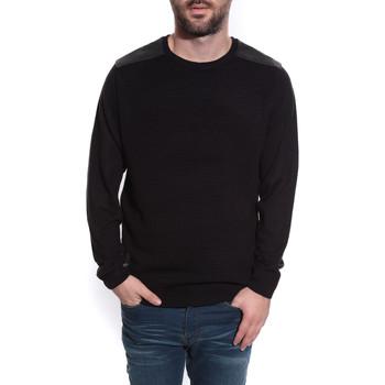 Vêtements Homme Pulls Ritchie PULL LAMINI Noir