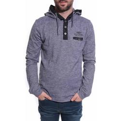Vêtements Homme T-shirts & Polos Ritchie T-SHIRT JANYA Gris