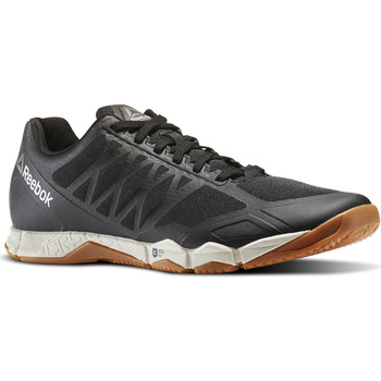 Chaussures Homme Fitness / Training Reebok Sport CrossFit Speed TR Noir / Gris