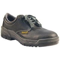 Chaussures Boots Difac CHAUSSURES DE SECURITE JOVENNO Gris