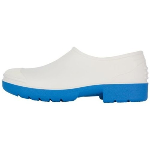 Herbo Nordways Chaussures Boots Agroalimentaires Blanc PXZkiu