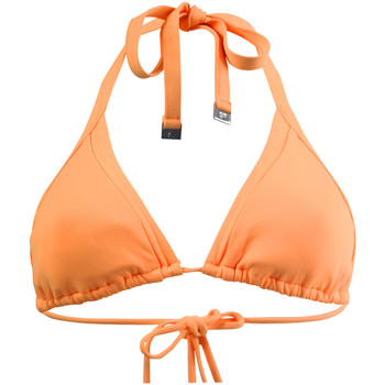 Vêtements Femme Maillots de bain séparables Seafolly Maillot de bain Triangle Orange ORANGE