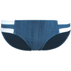Vêtements Femme Maillots de bain séparables Seafolly Maillot de bain Culotte Bleue Block Party BLEU