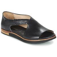 Chaussures Femme Derbies Neosens CORTESE Noir