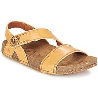 Chaussures Femme Sandales et Nu-pieds Art WE WALK Bleu c