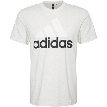 Vêtements Homme T-shirts manches courtes Adidas Athletics T-shirt Essentials Blanc