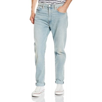 Vêtements Homme Jeans droit Levi's Jeans  522 Slim Taper North Sea bleu