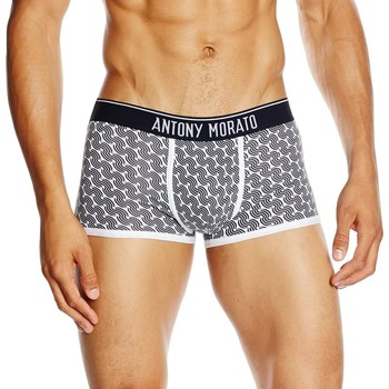 Boxers / Caleçons Antony Morato Boxer With 70 Pattern Print