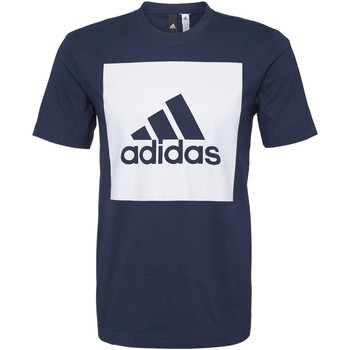 T-shirts manches courtes Adidas Athletics T-shirt Essentials Box Logo