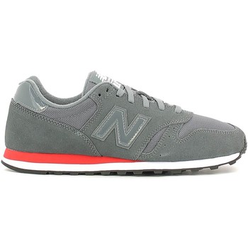 Chaussures Homme Baskets basses New Balance NBML373MS Sneakers Man Gris Gris
