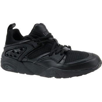 Chaussures Homme Baskets mode Puma Blaze Of Glory Yin Yang  359687-02 Black