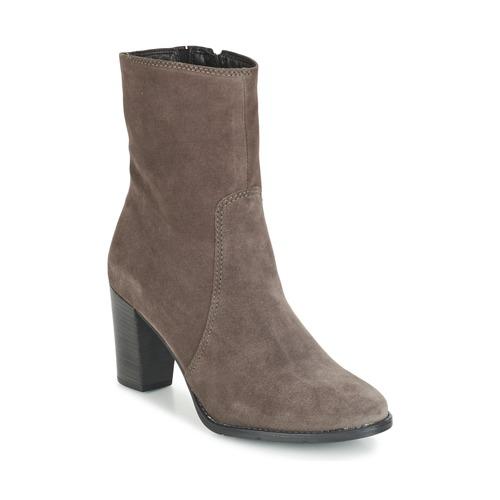Chaussures Femme Bottines Tamaris JENNY Anthracite