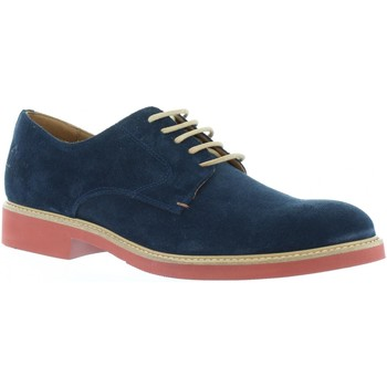 Chaussures Homme Ville basse Panama Jack CADDY C6 Azul