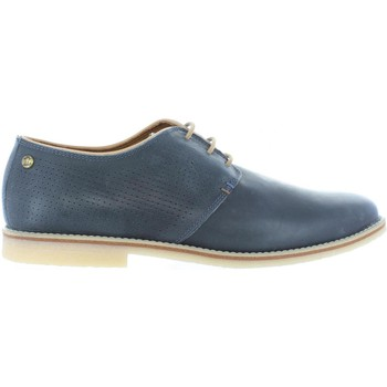 Chaussures Homme Ville basse Panama Jack GOODMAN C24 Azul