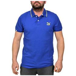 Vêtements Homme Polos manches courtes Puma ArchiviePolo Autres