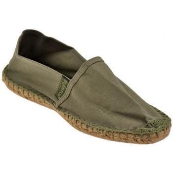 Chaussures Femme Mocassins De Fonseca Vincenz Mocassins Beige