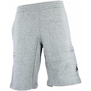 Vêtements Homme Shorts / Bermudas Nike Short  So Clean Cargo - Ref. 519608-063 Gris