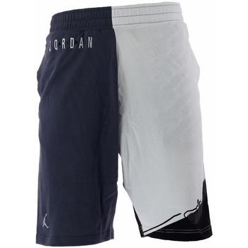 Vêtements Homme Shorts / Bermudas Nike Short  Jordan VIII Archive - Ref. 534759-064 Bleu