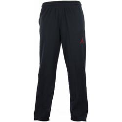 Vêtements Homme Pantalons de survêtement Nike Pantalon de survêtement  Jordan Fit Jumpman - Ref. 547624-010 Noir