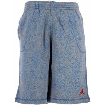 Vêtements Homme Shorts / Bermudas Nike Short  Jordan Bleu