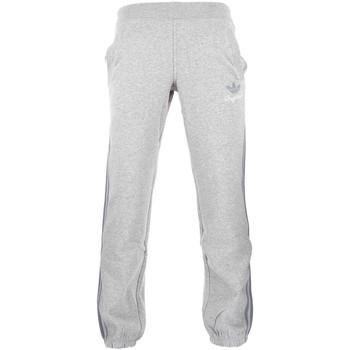 Vêtements Homme Pantalons de survêtement adidas Originals Pantalon de survêtement  Spo Fleece - Ref. G84766 Gris