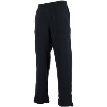 Vêtements Homme Pantalons de survêtement Nike Pantalon de survêtement  Jordan 23/7 Fleece - Ref. 547662-010 Noir