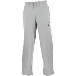 Vêtements Homme Pantalons de survêtement Nike Pantalon de survêtement  Jordan 23/7 Fleece - Ref. 547662-063 Gris